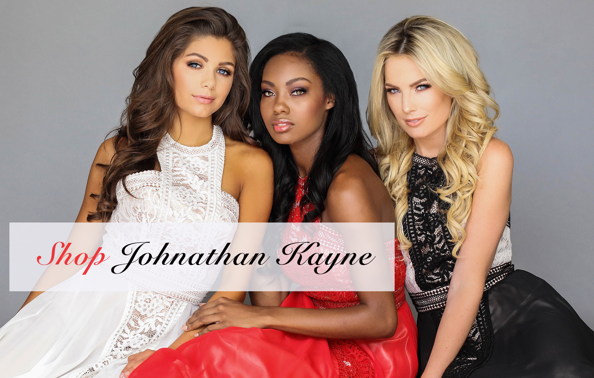 My Cecile Boutique Johnathan Kayne prom dresses in Newark, DE